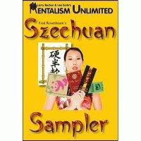 Szechuan Sampler 2.0 by Larry Becker and Lee Earle