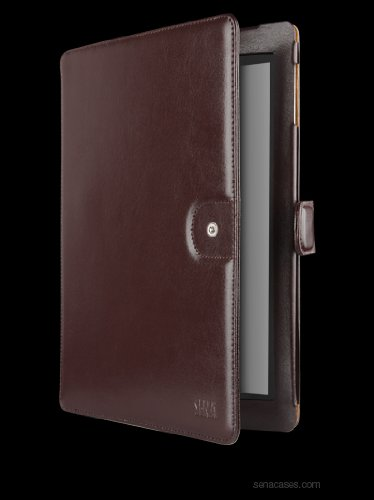 Sena Leather Folio for iPad 2 (161113)