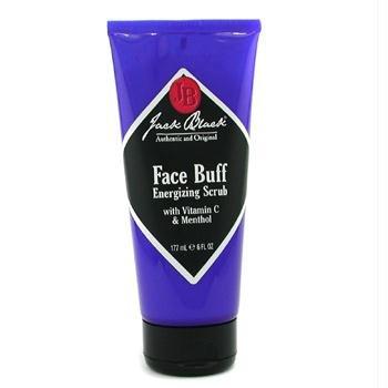 Jack Black Face Buff Energizing Scrub 6 oz
