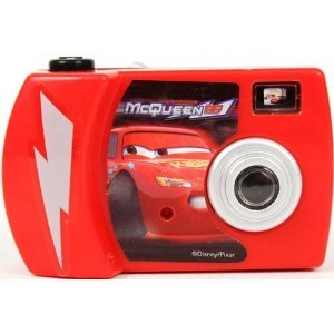 "Disney ""Cars"" Quick Fix Camera - 1"