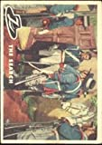 1958 Topps Zorro by Disney (Non-Sports) Card# 47 the search VG Condition