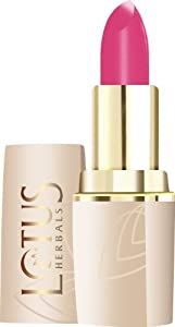 Lotus Herbal Pure Colors Lip Color