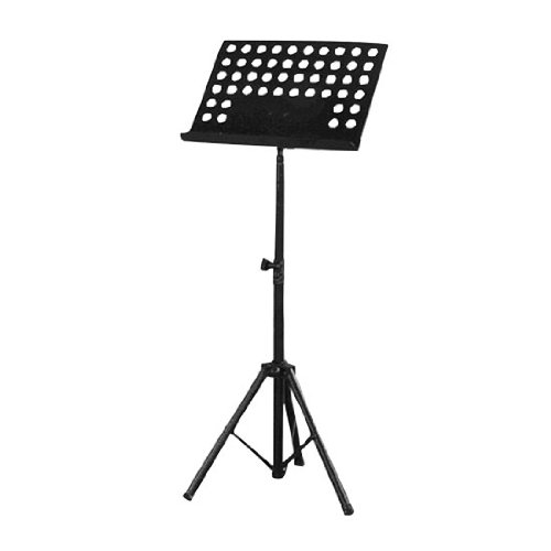 Pyle-Pro PMS1 Heavy Duty Tripod Music Note Stand