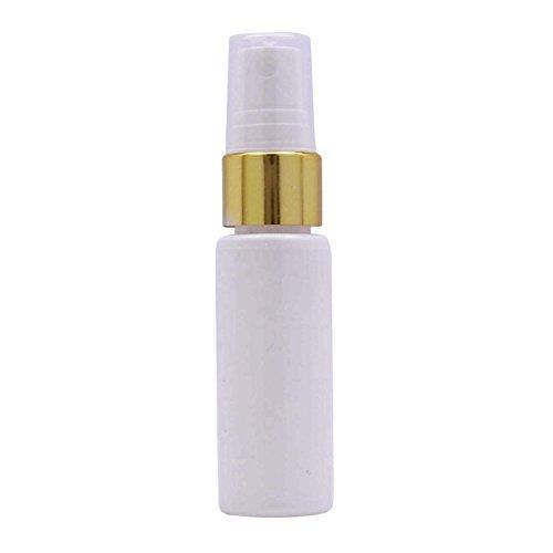 Bouteilles Vides Vaporisateur De Parfum Gros Bouteille D'Huile Essentielle Aromathérapie Atomiseur De Pulvérisation 30 Ml En Plastique