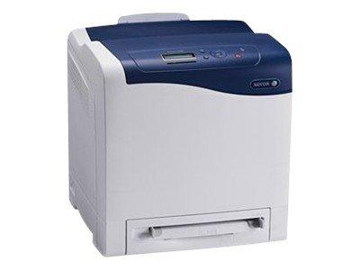 Xerox - Phaser 6500DN - Imprimante - couleur - Recto-verso - laser - Legal, A4 - 600 ppp - jusqu'à 23 ppm (mono) jusqu'à 23 ppm (couleur) - capacité : 250 feuilles - USB, Gigabit LAN, hôte USB