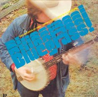 Bluegrass! Two Records of Wide-Open Country Pickin' & Strummin'