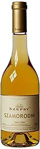 Szepsy Tokaji Szamorodni 2009 Wine 50 cl