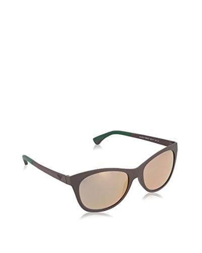 EMPORIO ARMANI Gafas de Sol 4046 (56 mm) Marrón