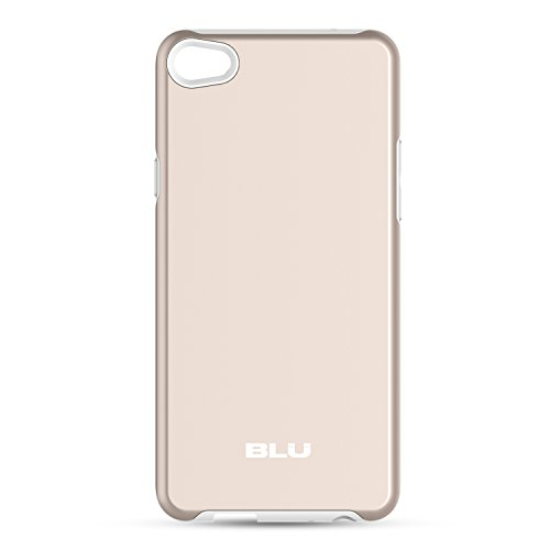 BLU  Vivo Air LTE Armorflex Case - White/Gold (Vivo Air Blu compare prices)