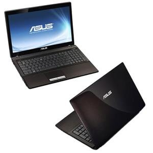 Asus Notebooks, 15.6 AMD 500GB 4GB Mocha (Catalog Category: Computers Notebooks / Notebooks)