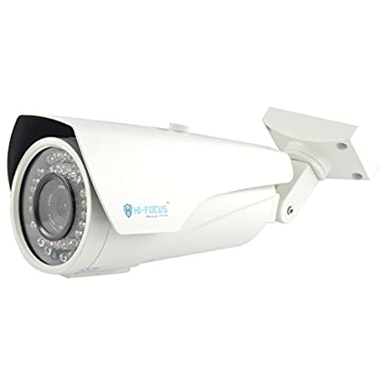 Hifocus HC-TM80N4 CCTV Camera