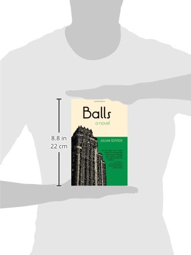 Balls: A Novel