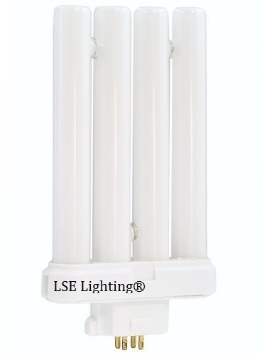 LSE Lighting 27W Full Spectrum replacement Bulb for Light of America Lamps (Full Spectrum Fluorescent Tubes compare prices)