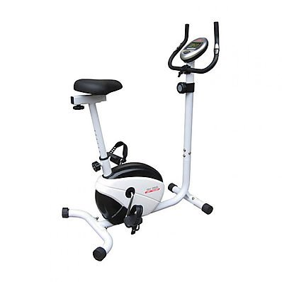 High Power BK 355 Cyclette Accesso facilitato occasione bici gamma 2015