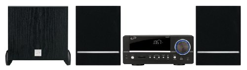 iLive iHH810B 2.1 Channel HDMI Home Theater System with CD/DVD Player and Docking Station for iPod (Black) Picture