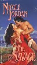The Savage, NICOLE JORDAN