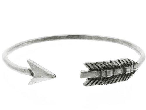 BRACELET BRASS CUFF Silver Fashion Jewelry Costume