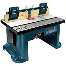 Bosch Power Tools 114-RA1181: Benchtop Router Tables