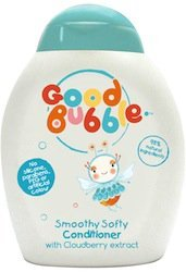 Good Bubble Smoothy Softy Conditioner with Cloudberry Extract 250ml by Good Bubble