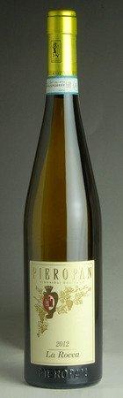 [2012] ピエロパン ソアーヴェ・クラッシコ ラ・ロッカ  Soave Classico DOC La Rocca