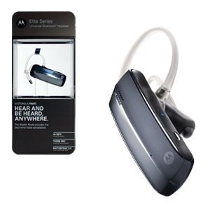 Motorola FINITI Bluetooth Headset