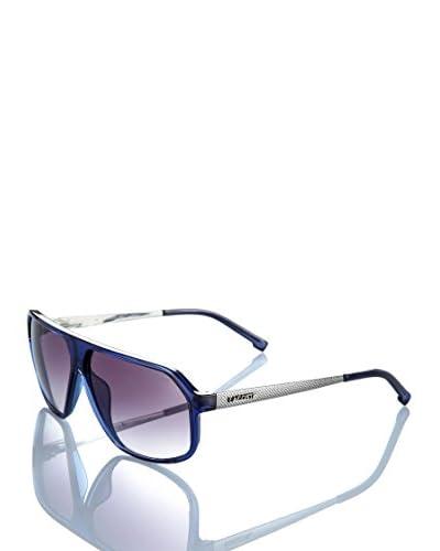 Lacoste Occhiali Da Sole L692S Blu/Argentato