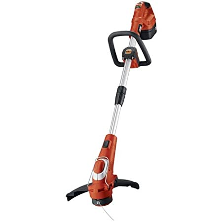 Black & Decker NST1024B 24-Volt Cordless String Trimmer (Tool Only) at Sears.com