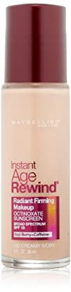 Maybelline New York Instant Age Rewind Radiant Firming Makeup