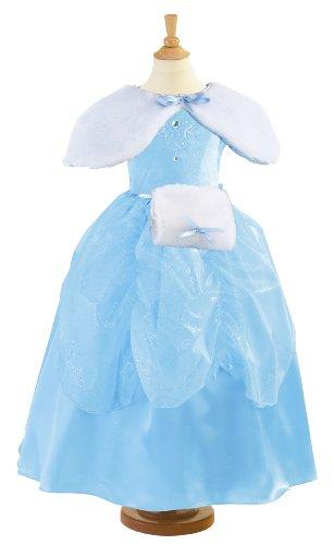 Imagen principal de Corolle - Disfraz de princesa para niña (de 5/7 años)