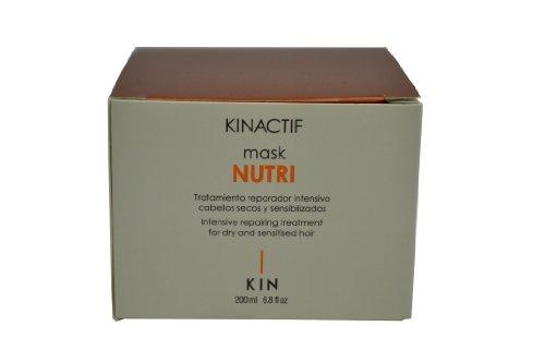 Kin Cosmetics Kinactif Nutri Mask 200ml