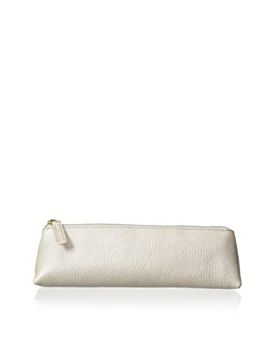 AEON Women's Pencil Case, Pearl