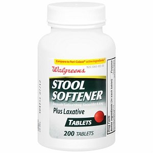 Best laxative for daily use