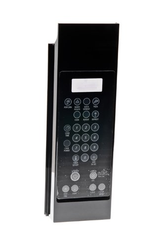 Whirlpool W10211459 Control Panel for Microwave (Whirlpool Wmh1162xvb compare prices)