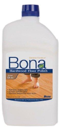 Bona® 36Oz Low-Gloss Hardwood Floor Polish