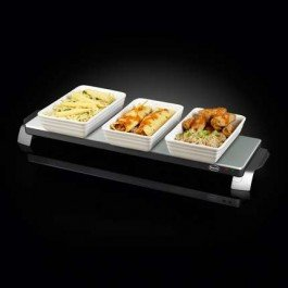 Np Xl Cordless Warming Tray 23 X 70cm