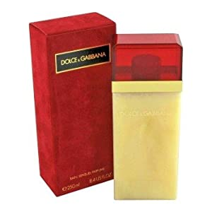 DOLCE & GABBANA by Dolce & Gabbana Shower Gel 8.4 oz