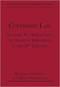 copyright law essays