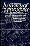 In Search of the Miraculous: Fragments of an Unknown Teaching