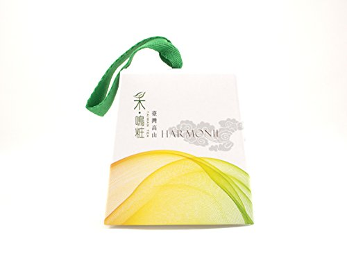 Harmonie Tea - Alishan Oolong Tea