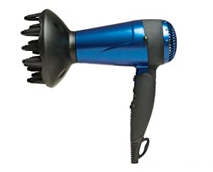 NGS Breeze - Secador de pelo