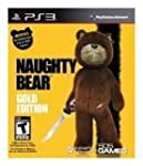 Naughty Bear - Gold Edition