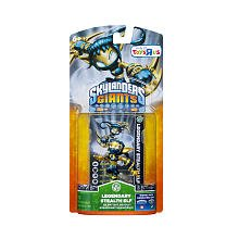 Activision Skylanders Giants Exclusive Legendary Stealth Elf