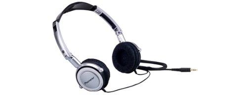 Pioneer Se-Mj2 Lightweight Audio Headphones