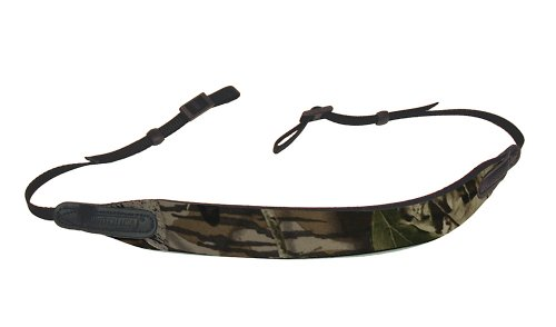 Op/Tech Usa E-Z Comfort Strap - Nature