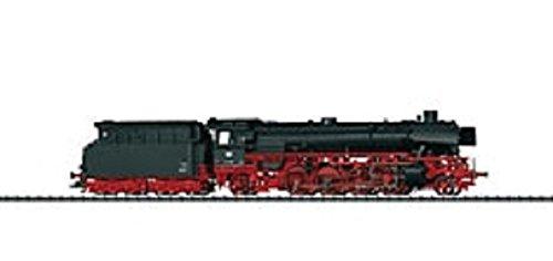TRIX-22927-Gterzug-Dampflok-BR-41-356-DB