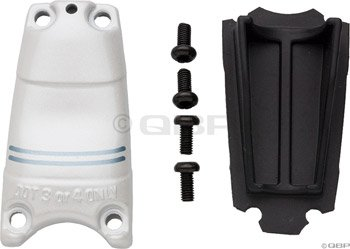 Buy Low Price Hayes HB Stroker Trail Master Cylinder Reservoir Cap Kit, White (98-22030)