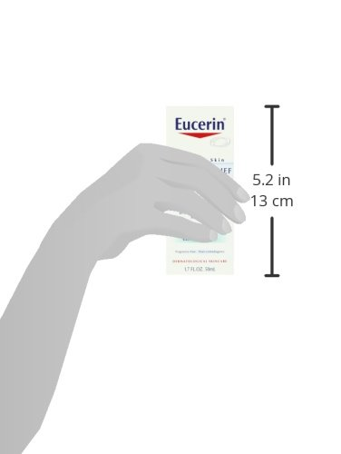 Eucerin优色林 SPF15 抗红血丝舒缓保湿防晒乳 50ml图片