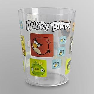 Angry Birds Bedding 4811 front