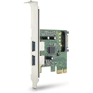 USB 3.0 Superspeed Pcie X1 Car