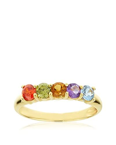 GOLD & DIAMONDS Anillo oro 18 ct